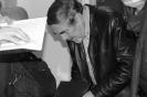 Презентация вышедших в 2013 г. книг Якова Ильича Гилинского, 31 октября 2013, факультет социологии СПбГУ